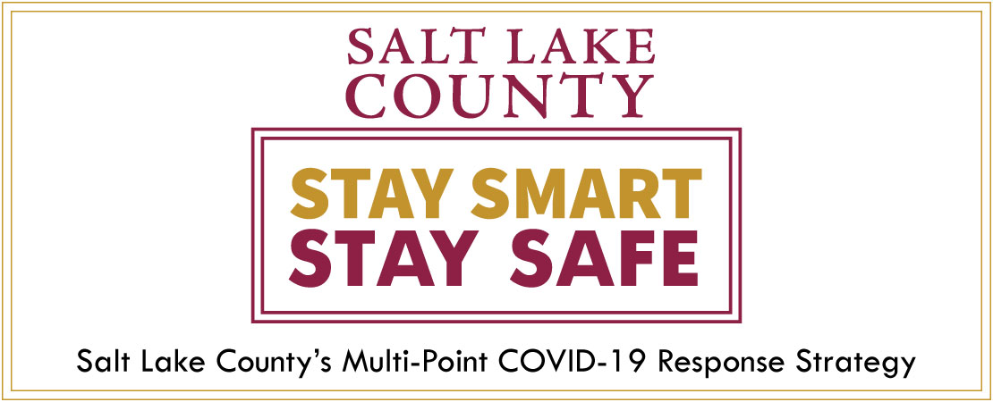 Salt Lake County's Multi-Point COVID-19 Response Strategy
