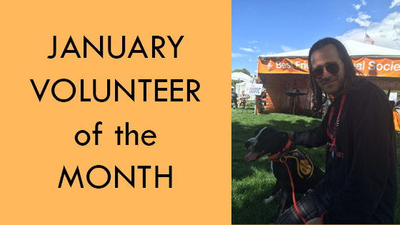 january volunteer of the month blog